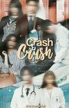 Crash and Crush [HIATUS] cover
