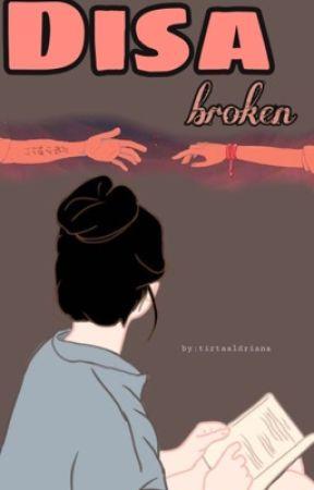 DISA   broken by TirtaaAl