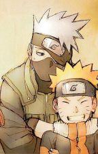 Naruto Uzumaki Hatake by Onade123