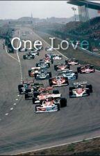 One Love by izzielindup_