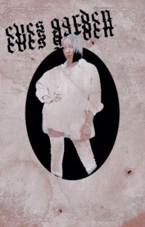 EVE'S GARDEN ━━ thor⁴ by ninazenikz