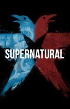 Supernatural (Remastered) by SPETSNAZ2020