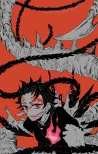 Demon king Tanjiro (SHORT STORY) by ThereseAnnFarrales