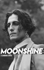 Moonshine - Damiano David by Zolucia