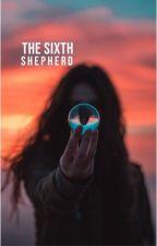 The sixth Shepherd  by hele_2