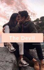 The Devil - (Johannie) by Johanniestories1