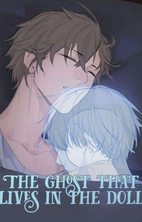The ghost that lives in the doll - one shot by YunChunu