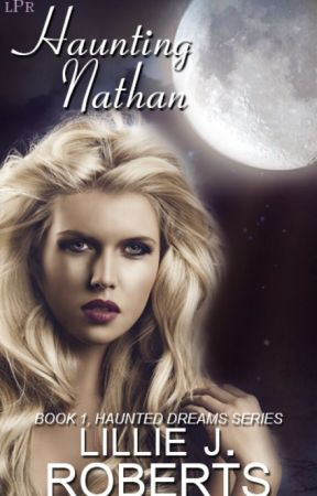 Haunting Nathan by DottieTaylor