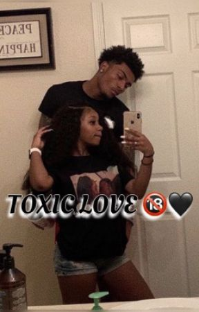 Toxic Love 🔞🖤 by AngieAlex12