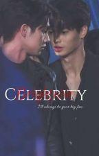 (مكتملة )celebrity -النجم الصاعد  بقلم brightwinx