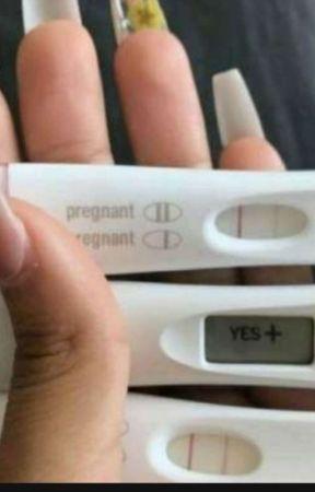 Pregnancy Journey 👶🏽🍼👣💙 by Fentybandz