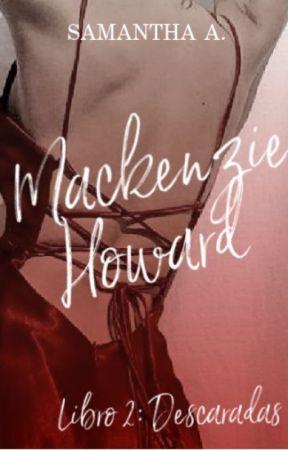 Mackenzie Howard by -samanthacourtney-