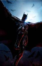 Izujiro - The Batman by HewitNoah