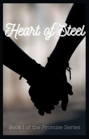 Heart of Steel by Mistyangel