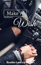 Make a wish.    Max&Yuki by f1girlbenthexls
