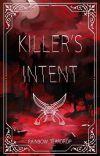 Killer's Intent cover