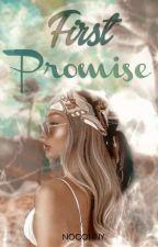 First Promise autorstwa Noconny