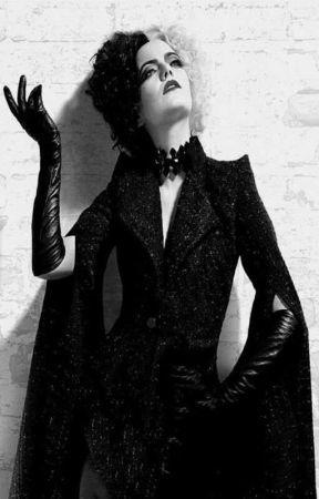 Goodbye, Cruella... (Spoilers Ahead!!) by -Fashionista-