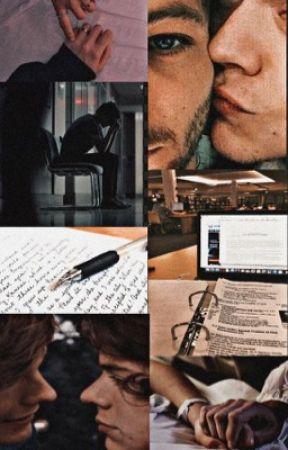 100 Letters by michixnello