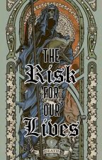 The Risk For Our Lives  [ Levi X Reader ] by Tapioca_Rin