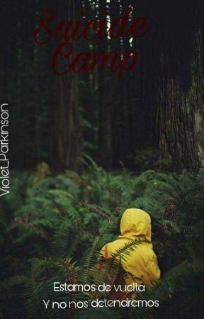 Suicide Camp 2Tem. (Aidan Gallagher)  by Violet_Parkinson