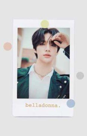 belladonna. [hyunlix] by cheonsagateun