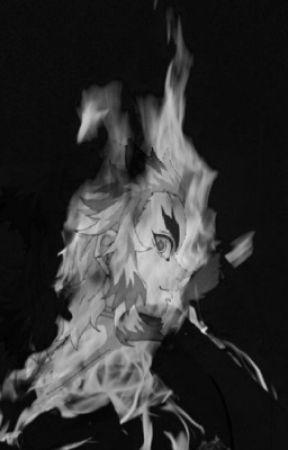 𝐃𝐄𝐕𝐈𝐋 𝐈𝐍 𝐌𝐄   𝐃𝐄𝐌𝐎𝐍 𝐒𝐋𝐀𝐘𝐄𝐑 by BELLATTA