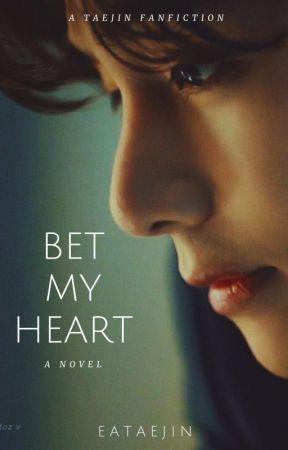 Bet My Heart by eataejin