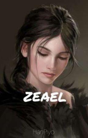 ZEAEL by HanPiyo