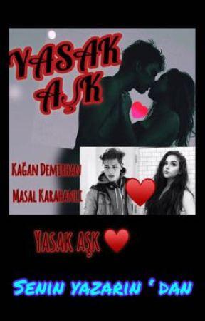 AŞKIN İLMEKLERİ ( YASAK AŞK ) by akbasmelike02