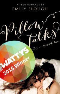 Pillow Talks | ✓ cover
