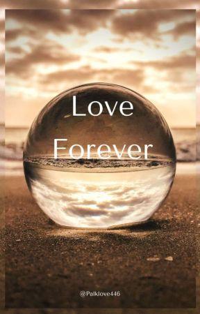 Love Forever (Mahabharat) by palklove446