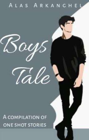 Boys Tale by alas_arkanghel