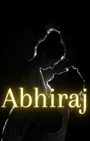 Abhiraj by magicallovely