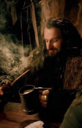 The King's True Jewel ~ Thorin Oakenshield by meet_hayley