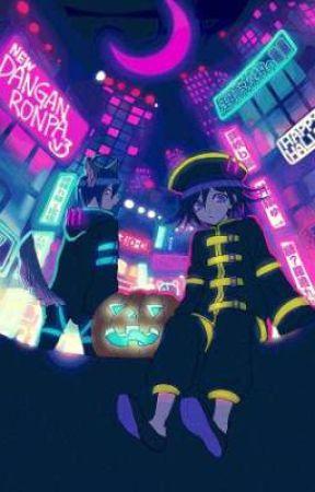 Saiouma Oneshot by anime_yaoi90