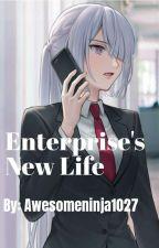 Enterprise's New Life by AwesomeNinja1027
