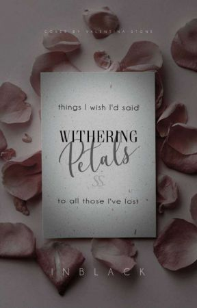 Withering Petals by InBlack_01
