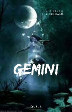 Gemini by firedance_icesong