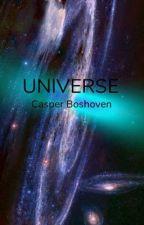 Universe door Casper1608