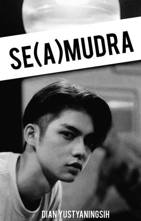 SE(A)MUDRA by DianYustyaningsih
