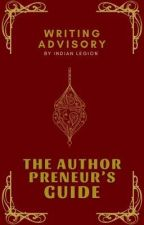The Authopreneur's Guide | Writing Advisory by IndianLegion