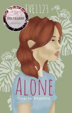 Alone av Eve1123