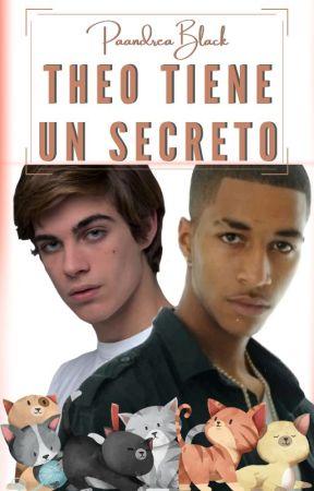 Theo tiene un secreto by paandreaBlack