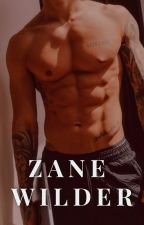 Zane Wilder by iddreamer