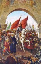 التاريخ الاندلسي الاسلامي by MarwaBeneddine