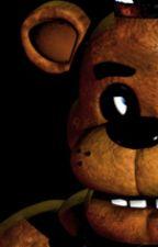 Five Night At Freddy's (FnaF) Hakkında Herşey by Yazar1215