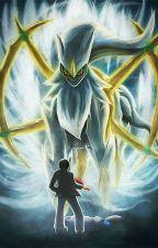 Eternal Dragon Emperor Eternity Dragon (Highschool DxD X Male Reader) by T3rr4nR34d3r