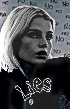 LIES ( Sirius Black ) ( Order of the Phoenix) by Anna6307