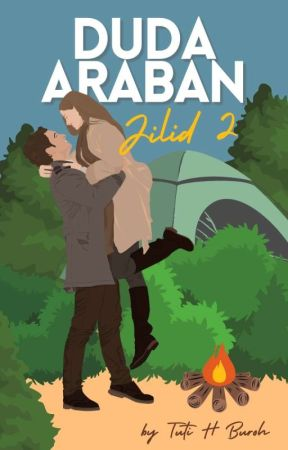 Duda Araban ( jilid 2) by Thie_Toe